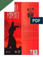 Savas Sanati - Sun Tzu