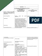 Planeacion Semestral Informatica 1ro