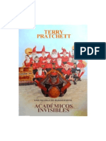 Pratchett Terry- Academicos Invisibles