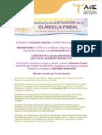 Seminario de Activacion de La Glandula Pineal1