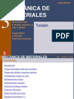 3_Torsión (Intensivo 2013-I)