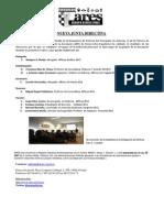 Nueva Junta Directiva ARES-Asturias