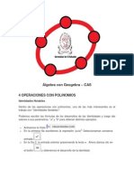 Álgebra Con Geogebra2
