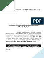 Embargos Arrematacao Trabalhista Preco Vil PN270