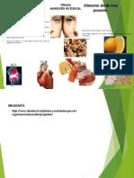 Aminoacido- prolina