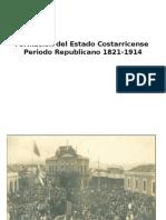 Formación+del+Estado+Costarricense