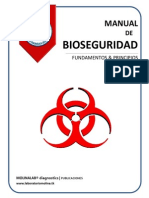 Manual Bioseguridad Laboratorio Molina 2014