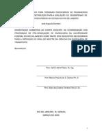 Manual de Capacidad de terminales