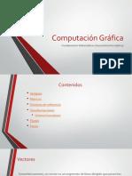 1. Fundamentos Matemáticos (Geometría Descriptiva) (1)