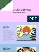 La Cultura Japonesa