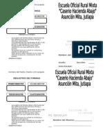 FICHA CALIFICACIONES  2014 4To A 6To.doc