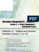 ORM2B14-3 - Session 11