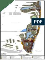 Miami Beach Zoning Map 2012