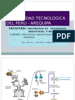 Preparacion Mecanica - Chancado (1)
