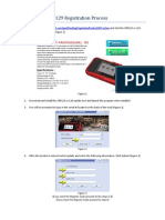 CRP Registration Process