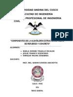 Grupo N 04 Tarea N01B Clasificación de La Albañilería Estructural y Simple