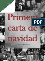 Primera Carta de Navidad - Javier Ortiz
