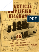 Practical Amplifier Diagrams