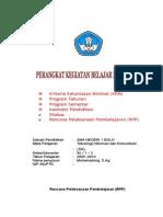 Rpp Tik Kelas XII SEMESTER 2