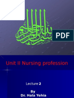 Nursing Profe