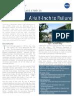 A Half-Inch to Failure (Sept 2009).pdf