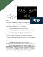 Talidomida - quimica