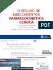 Farmacocinetica Clinica en La Practica Diaria