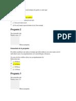 Quiz Revisión de Presaberes Evaluacion de Proyecto