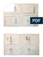 Pixillation Storyboard