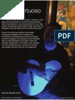Stefan Vale - Guitar Virtuoso (Article)