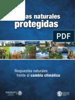 Areas Naturales Protegidas Y Cambio Climático