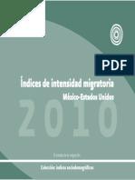 Migración México-Estados Unidos