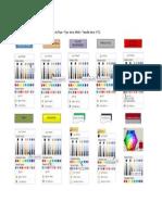 Formato Colores D.F. ENE 2014 PDF