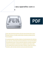 Gerencie Seu Aparelho Com o I-FunBox
