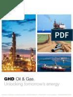 Ghd Oil Gas 2013