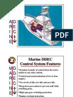 Marine DDEC Presentation
