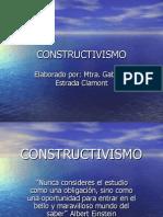 Constructivismo y Humanismo