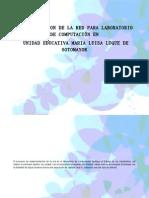 56209497 Implementacion de La Red Para Laboratorio de Computacion en El Cecyteq de Penamiller Queretaro 2
