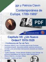 Historia Contemporanea de Europa Briggs