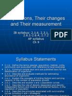4. Population Dynamics New1