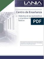 Didactica-De Las Matematicas