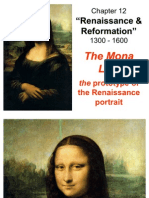 Chapter 12 Renaissance Part I
