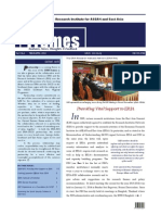 Newsletter - ERIA FRAMES (March - April 2014 Issue)