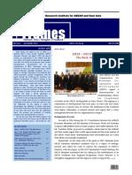Newsletter - ERIA FRAMES (July - August 2014 Issue)