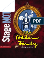 Addams Family Study Guide