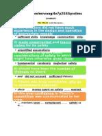 4n7 - summary points - text2mindmap