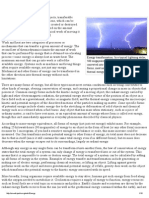 Energy - Wikipedia, The Free Encyclopedia