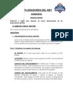 Protocolo Inicio E.R. Iglesias.