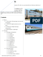 Passenger Car (Rail) - Wikipedia, The Free Encyclopedia