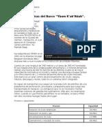 Características Del Barco